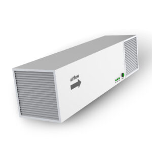 Independent UV-C Air Purifier